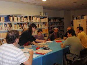Taller participatiu per a l'elaboració del Pla.