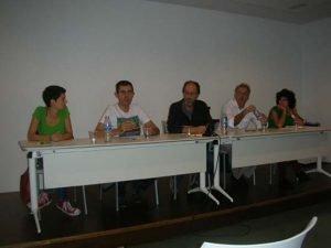 taula rodona