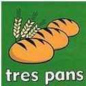 TRES-PANS